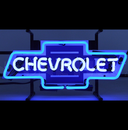Chevrolet Bowtie Junior