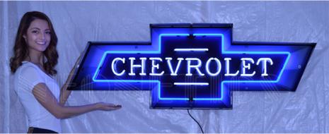 Chevrolet Bowtie Emblem